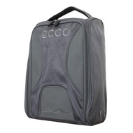 Ecco Golf Shoe Bag Grey