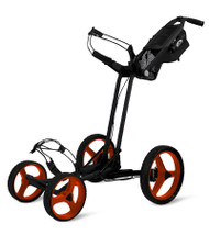 Sun Mountain Pathfinder 4 Push Trolley