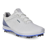 Ecco Women's Biom G2 Goretex Golf Shoes White