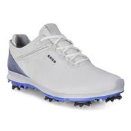Ecco Women's Biom G2 Goretex Golf Shoes White