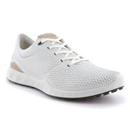 Ecco Women's Golf S-Lite Shoes White Racer