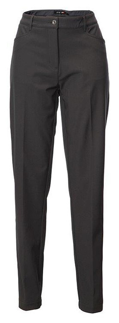 JRB Ladies Windstopper Lined Golf Trousers Graphite