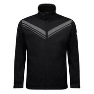 Cross Mens Cloud Waterproof Jacket Black