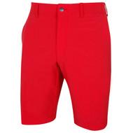 Callaway Mens Chev Tech Golf Shorts Lychee