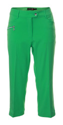JRB Ladies CAPRI CROPPED Golf Trousers