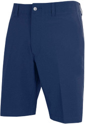 Callaway Mens Chev Tech Golf Shorts Night Sky