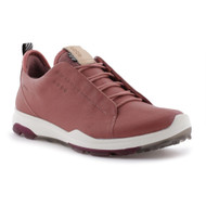 Ecco Women's Biom Hybrid 3 Goretex Golf Shoes Petal