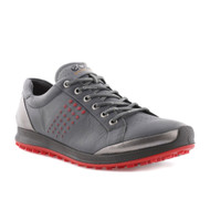 Ecco Mens Golf Biom Hybrid 2 Dark Shadow