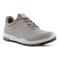 Ecco Women's Biom Hybrid 3 Goretex Golf Shoes Gravel
