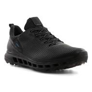 Ecco Mens Biom Cool Pro Goretex Golf Shoes Black