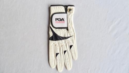 PGA Junior All Weather Glove White