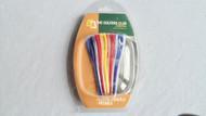 Golfers Club Plastic Pencils 5 pk