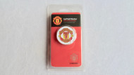 Manchester United Metal Golf Ball Marker