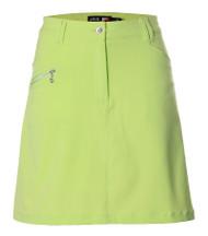 JRB Ladies Golf SKORTS Lime + FREE Socks