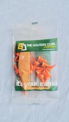 Golfers Club Graduated Tees