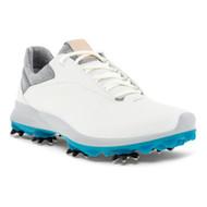 Ecco Women's Biom G3 Goretex Golf Shoes White