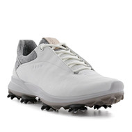 Ecco Women's Biom G3 Goretex Golf Shoes White Racer
