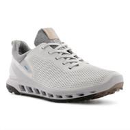 Ecco Mens Biom Cool Pro Goretex Golf Shoes White