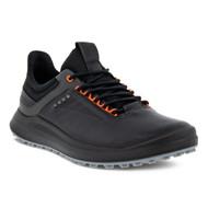 Ecco Mens Golf Core Shoes Black