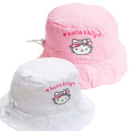Hello Kitty Kids Golf Waterproof Hat
