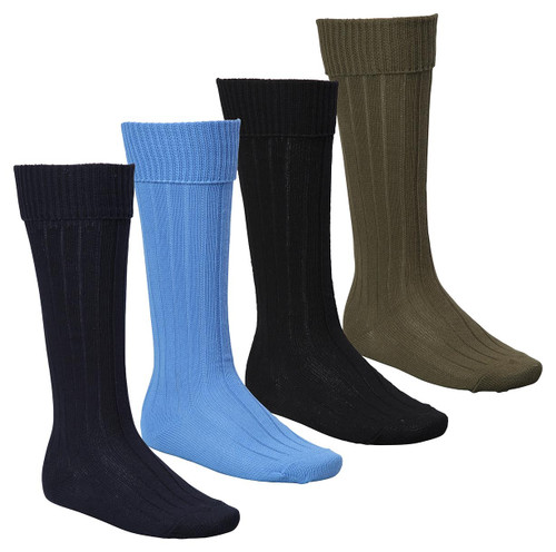 JRB Plus Two Long Golf Socks