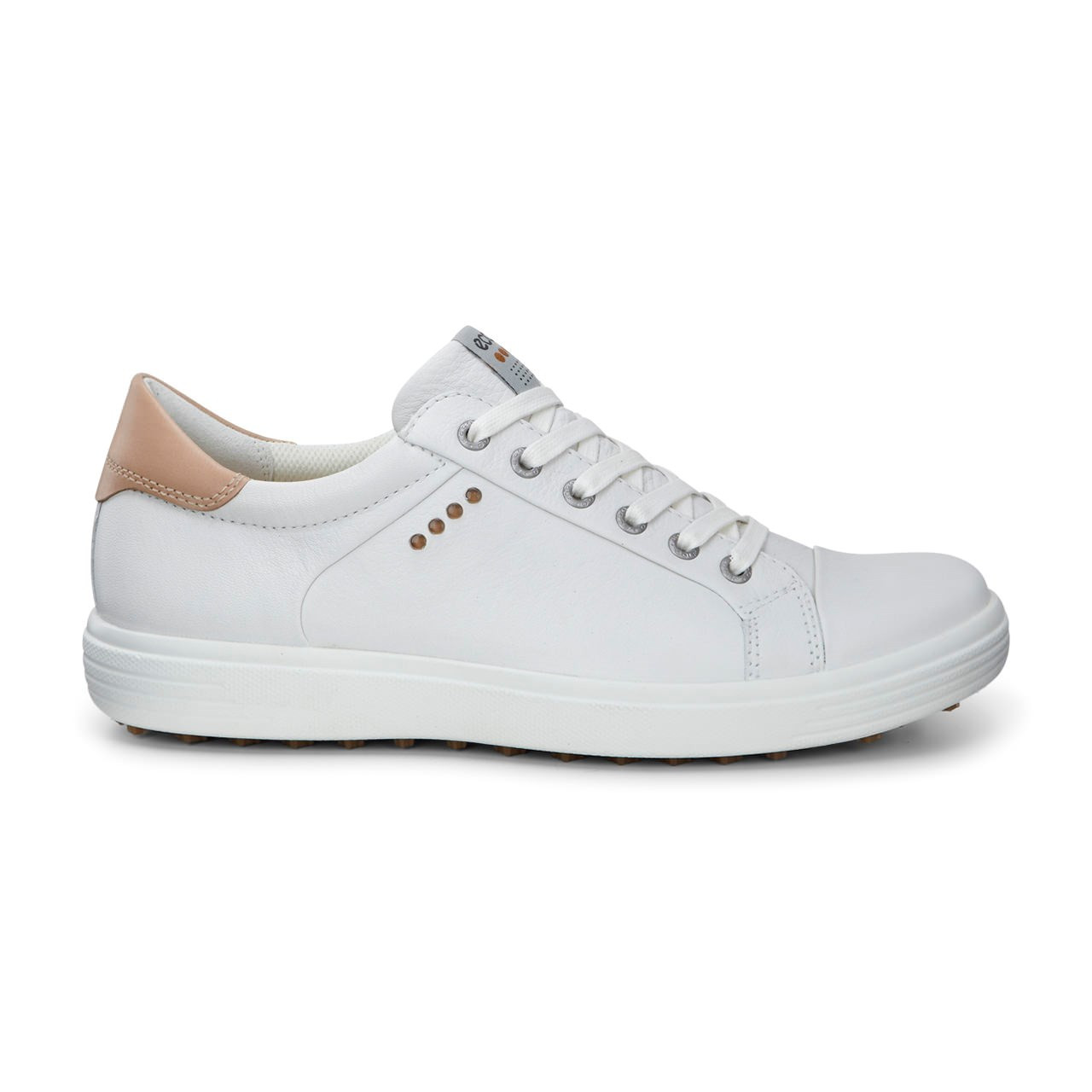2aec4195085c Ecco Men s Casual Hybrid Golf Shoes White Extra Width Option Size 42 ...