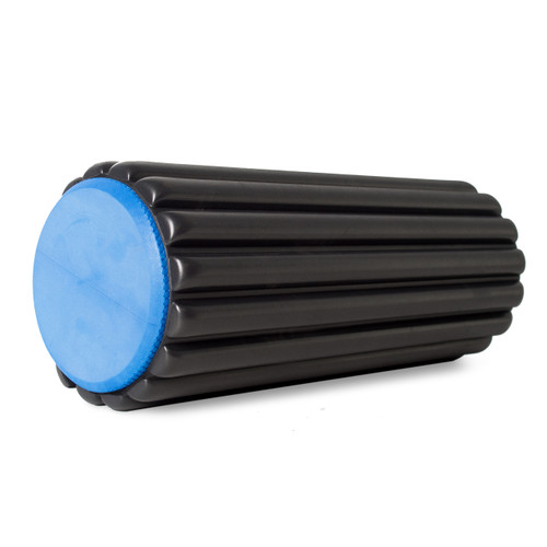 Fuel Pureformance Foam Roller with Removable Massager