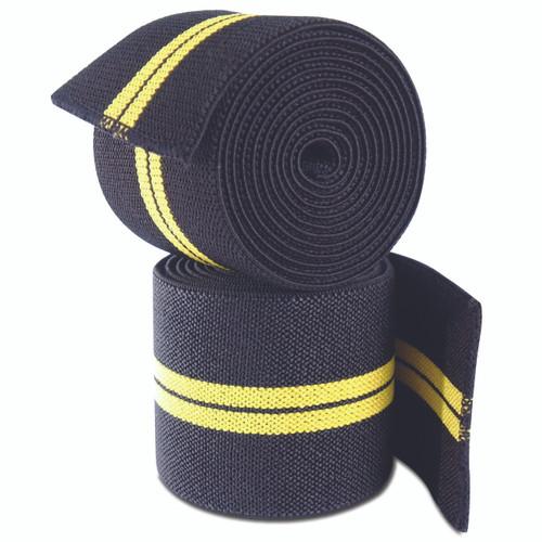 CAP Elastic Knee Wraps