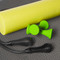 CAP Textured Equipment Mat featuring accessories