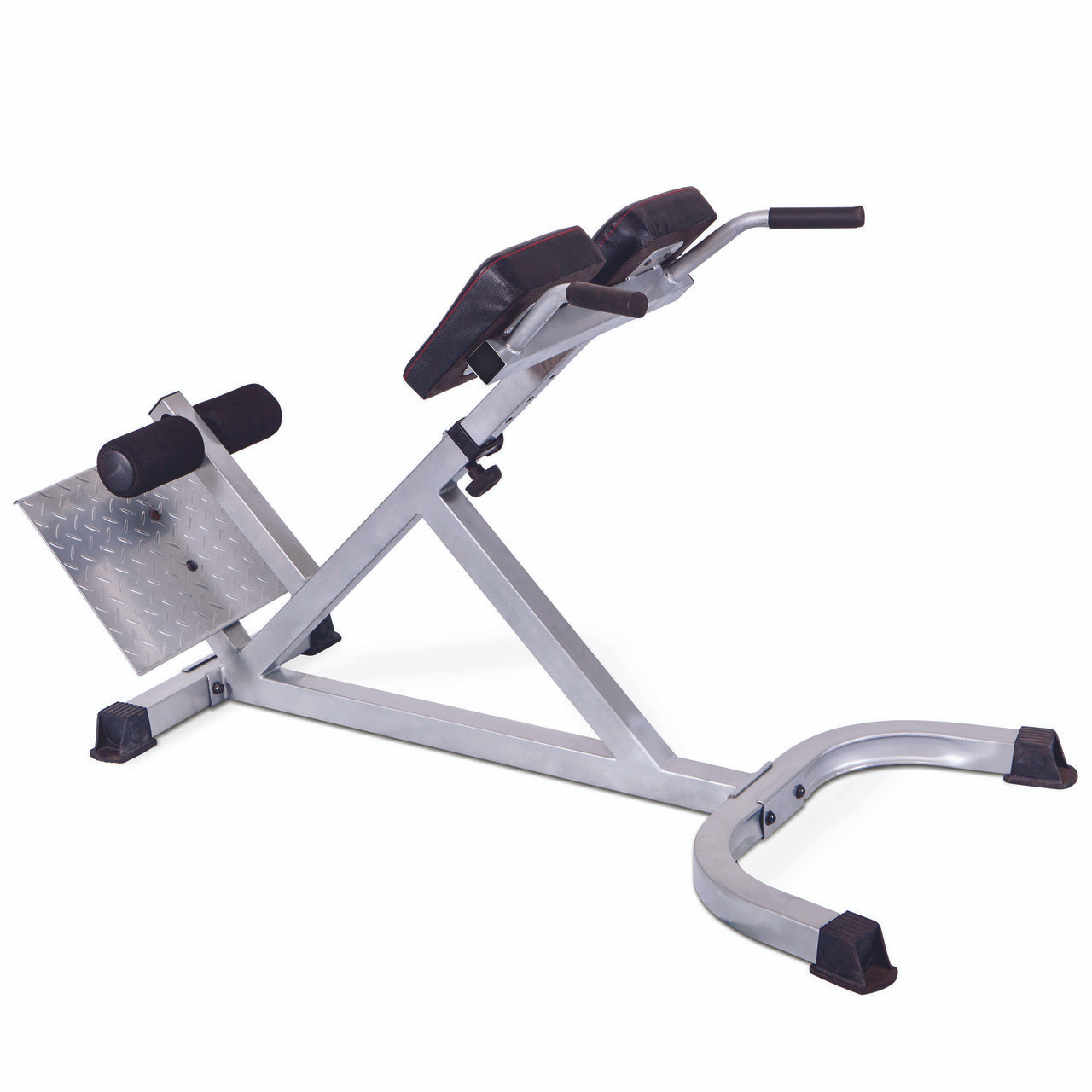Cap Strength Hyperextension Bench Fm Cs707