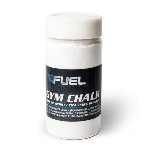 Fuel Pureformance Gym Chalk Shaker, 2 oz