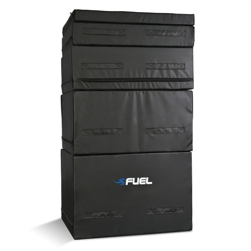 Fuel Pureformance Foam Plyo Box