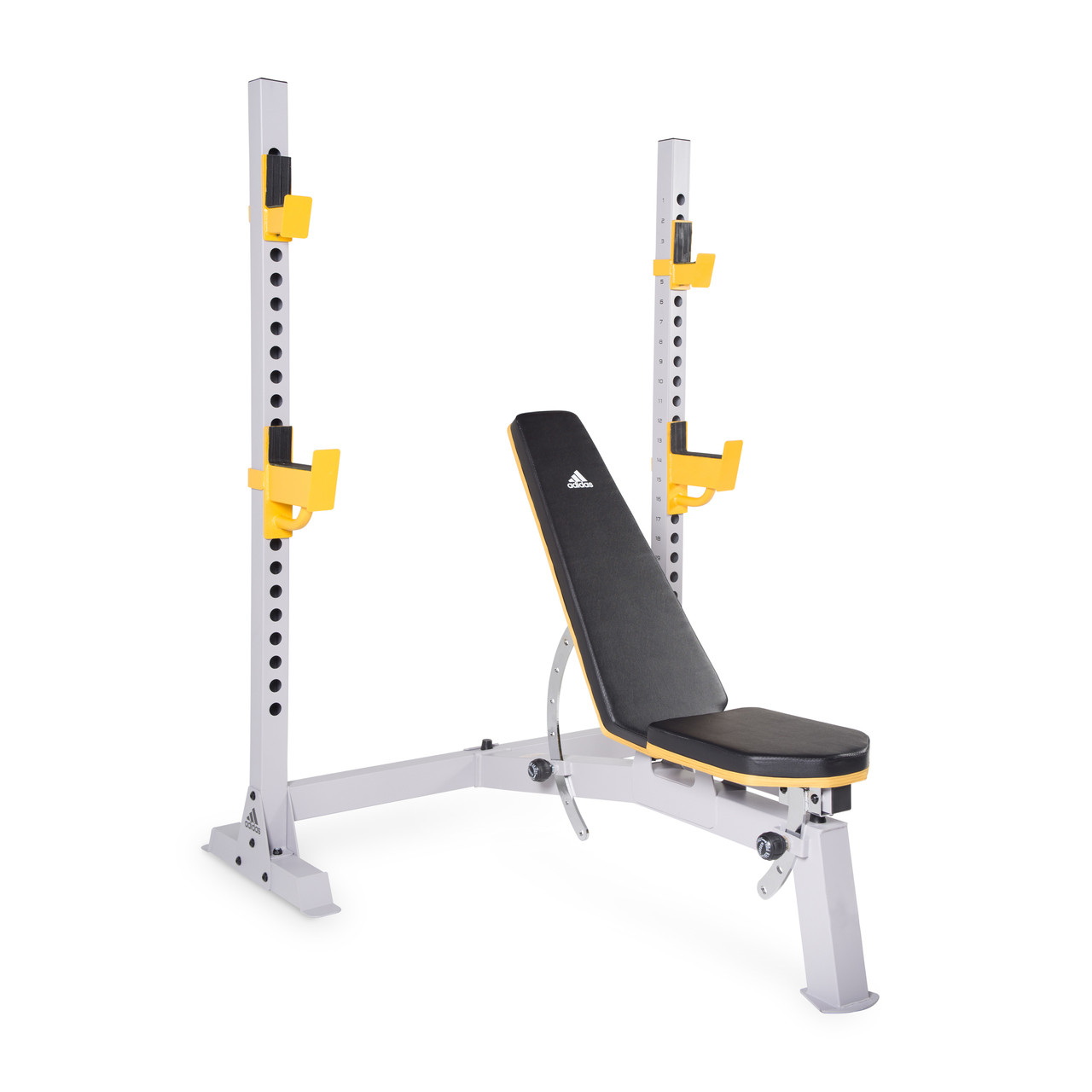 Adidas Sport Deluxe Olympic Bench Fm Ad7200dxs