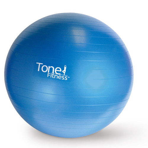 Tone Fitness Anti-Burst Gym Ball