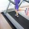 Treadmill on top of CAP Premium Equipment Mat