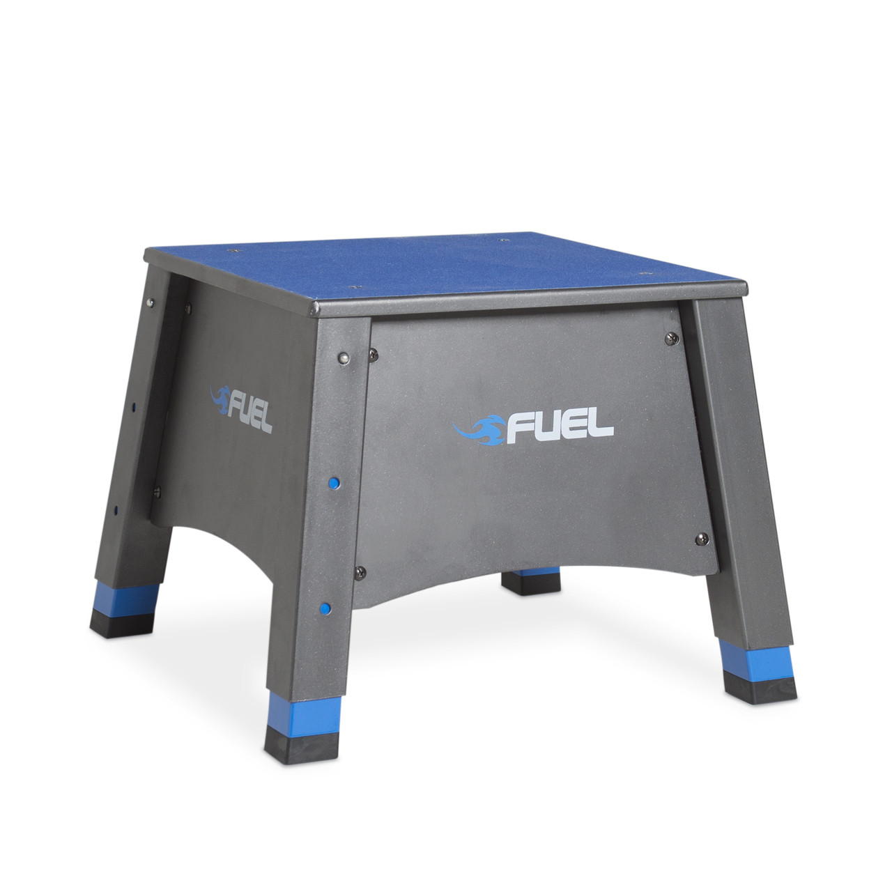 6275068709e Fuel Pureformance Adjustable Plyometrics Box (FM-FLPLYO)