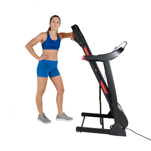 Velocity Manual Incline Treadmill