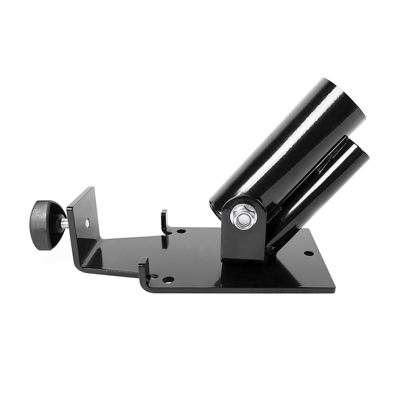 Fits 1 /& 2 Inch Bars CAP Barbell T-Bar Row Attachment Landmine Attachment
