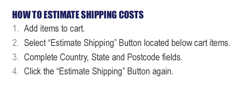 shipping-estimate