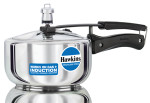 Hawkins 2 litre Stainless Steel Pressure Cooker