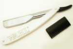 Wahl Professional Razor, White or Black