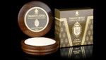 Truefitt & Hill Luxury Shave Soap in Wooden Bowl