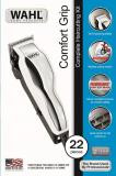 Wahl Comfort Grip Complete Hair Cutting Kit