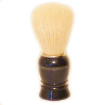 Zenith Black Shaving Brush