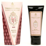 Truefitt & Hill Rose Shaving Cream 75 g
