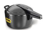 Hawkins Futura Pressure Cooker 7L Jumbo