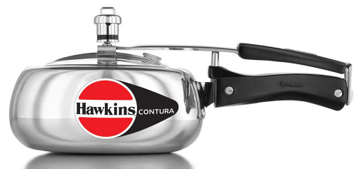 Hawkins Contura 3.5 litre Aluminium Pressure Cooker