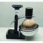 Comoy Shave Set with Bowl - Mak 3