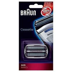 Braun Casette