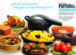 Futura Cookbook / Instruction Manual